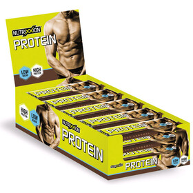 Nutrixxion Protein Bar Box 15 x 35g Choco Caramel